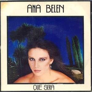 Ana Belén - CBSCBS 9042