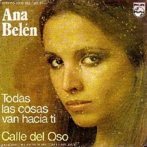 Ana Belén - Philips60 29 335