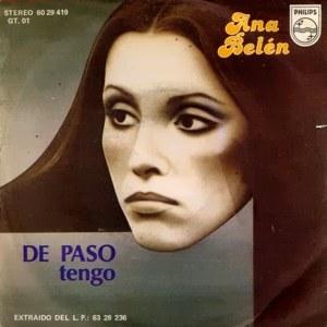 Ana Belén - Philips60 29 419
