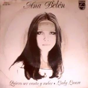 Ana Belén - Philips60 29 187