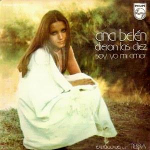 Ana Belén - Philips60 29 212