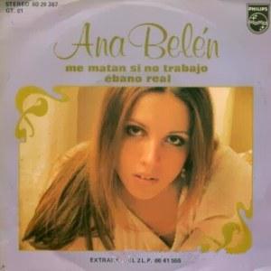 Ana Belén - Philips60 29 387