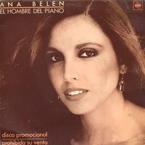 Ana Belén - CBSCBS ???