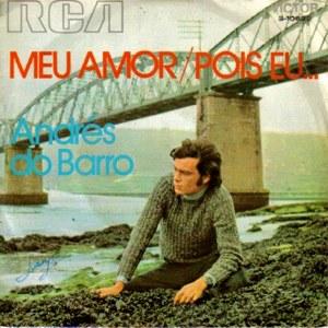 Do Barro, Andrés - RCA3-10622