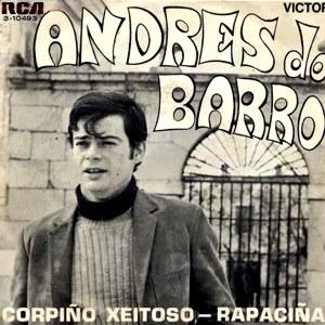Do Barro, Andrés - RCA3-10493
