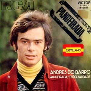 Do Barro, Andrés - RCA3-10685