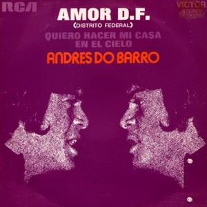 Do Barro, Andrés - RCA3-10752