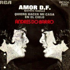 Do Barro, Andrés - RCA3-10742