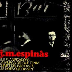 Espinás, Josep María