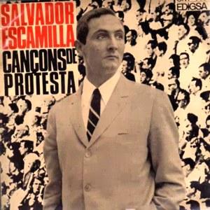 Escamilla, Salvador