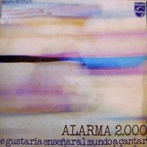 Alarma 2000