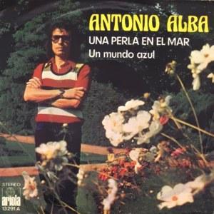 Alba, Antonio - Ariola13.291-A