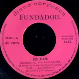 Albas, Los - Fundador10.245