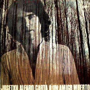 Alfaro, Josetxu