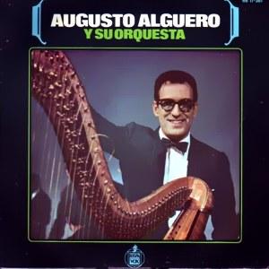 Algueró, Augusto - HispavoxHH 17-361