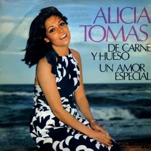 Alicia Tomás