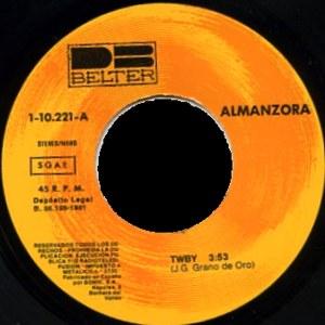 Almanzora
