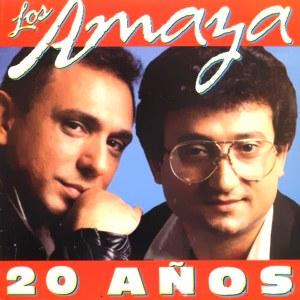 Amaya, Los - CBS651194-7