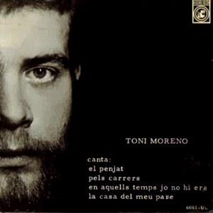 Moreno, Toni