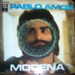 Amor, Pablo - Odeon (EMI)C 006-21.336