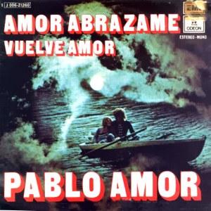 Amor, Pablo - Odeon (EMI)J 006-21.260
