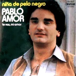 Amor, Pablo - Diapasón (Dial Discos)53.0017