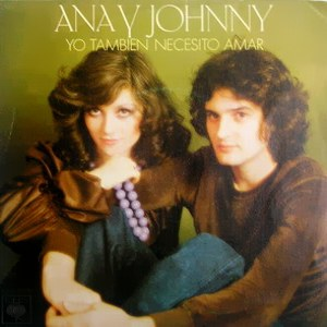 Ana Y Johnny