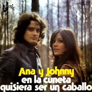Ana Y Johnny - Euro-MusicEM-1.010