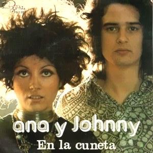 Ana Y Johnny - GMAG-1037