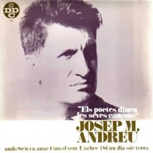Andreu, Josep María