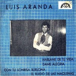 Aranda, Luis - Berta (Philips)FM68-141