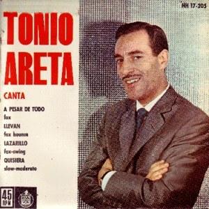 Areta, Tonio - HispavoxHH 17-205