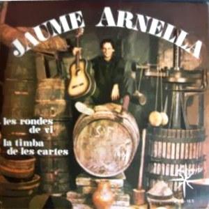 Arnella, Jaume