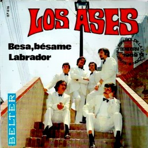 Ases, Los - Belter 07.616