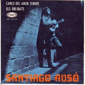 Auso, Santiago