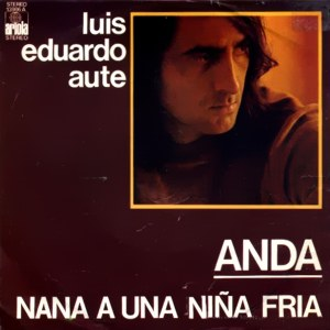 Aute, Luis Eduardo - Ariola13.986-A