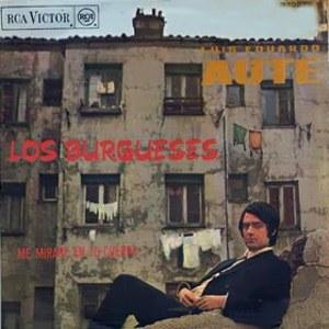 Aute, Luis Eduardo - RCA3-10279