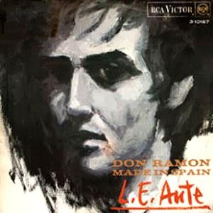 Aute, Luis Eduardo - RCA3-10187