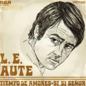 Aute, Luis Eduardo - RCA3-10545