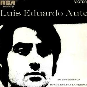 Aute, Luis Eduardo - RCA3-10378
