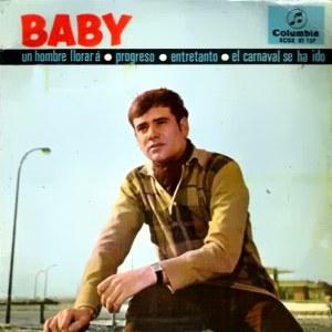 Baby - ColumbiaSCGE 81137