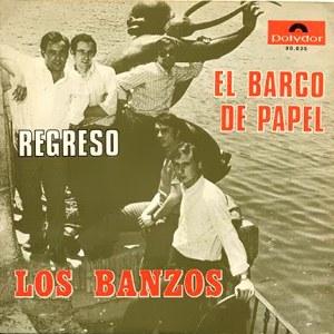 Banzos, Los - Polydor80 035