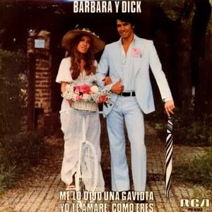 Bárbara Y Dick