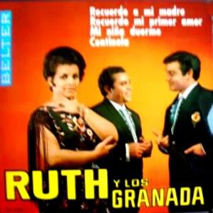 Ruth Y Los Granada - Belter51.633