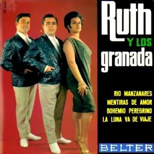Ruth Y Los Granada - Belter51.637