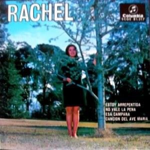 Rachel - ColumbiaSCGE 81317