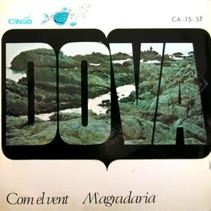 Dova - CanigóCA-15-ST