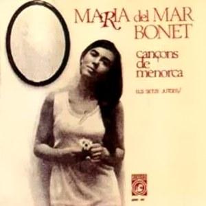 María Del Mar Bonet - Concentric6.042-UC