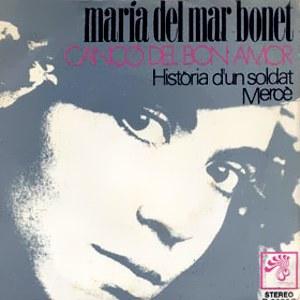 Bonet, María Del Mar - BocaccioB-32507