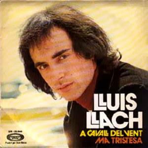 Llach, Lluis - MovieplaySN-20644